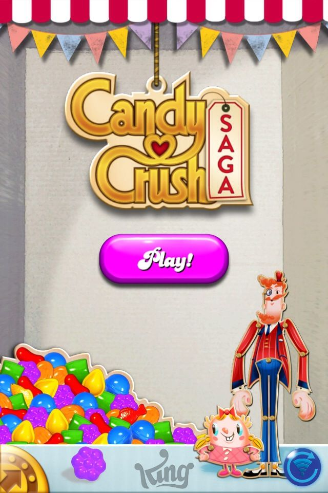 How to Get More Candy Crush Lives on iPhone/iPad Candy