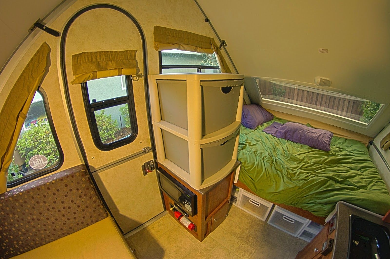 25 Creative Photo Of Aliner Camper Interior Storage Modifications Aliner Camper Interior Storage Modifications Coates Astrophotog Travel And Camper Aline