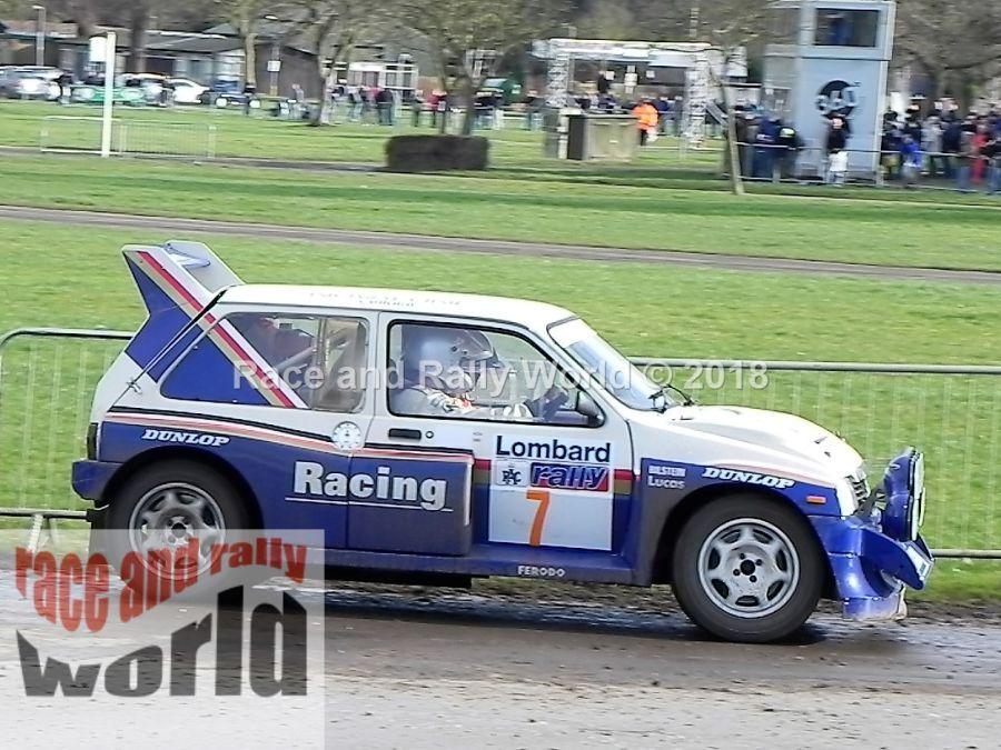 MG Metro 6R4 | motor sport | Pinterest | Rally car, Rally and Motor ...