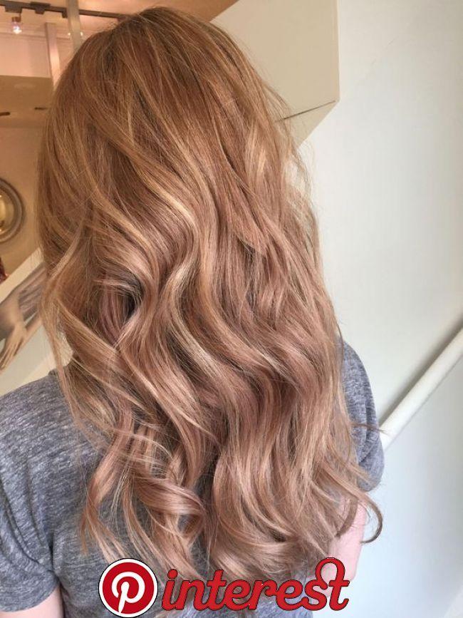 100 caramel highlights ideas for all hair colors - 564×752