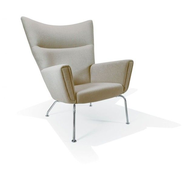 Rove Concepts Wing Chair - Beach Beige Reproduction ($1,249