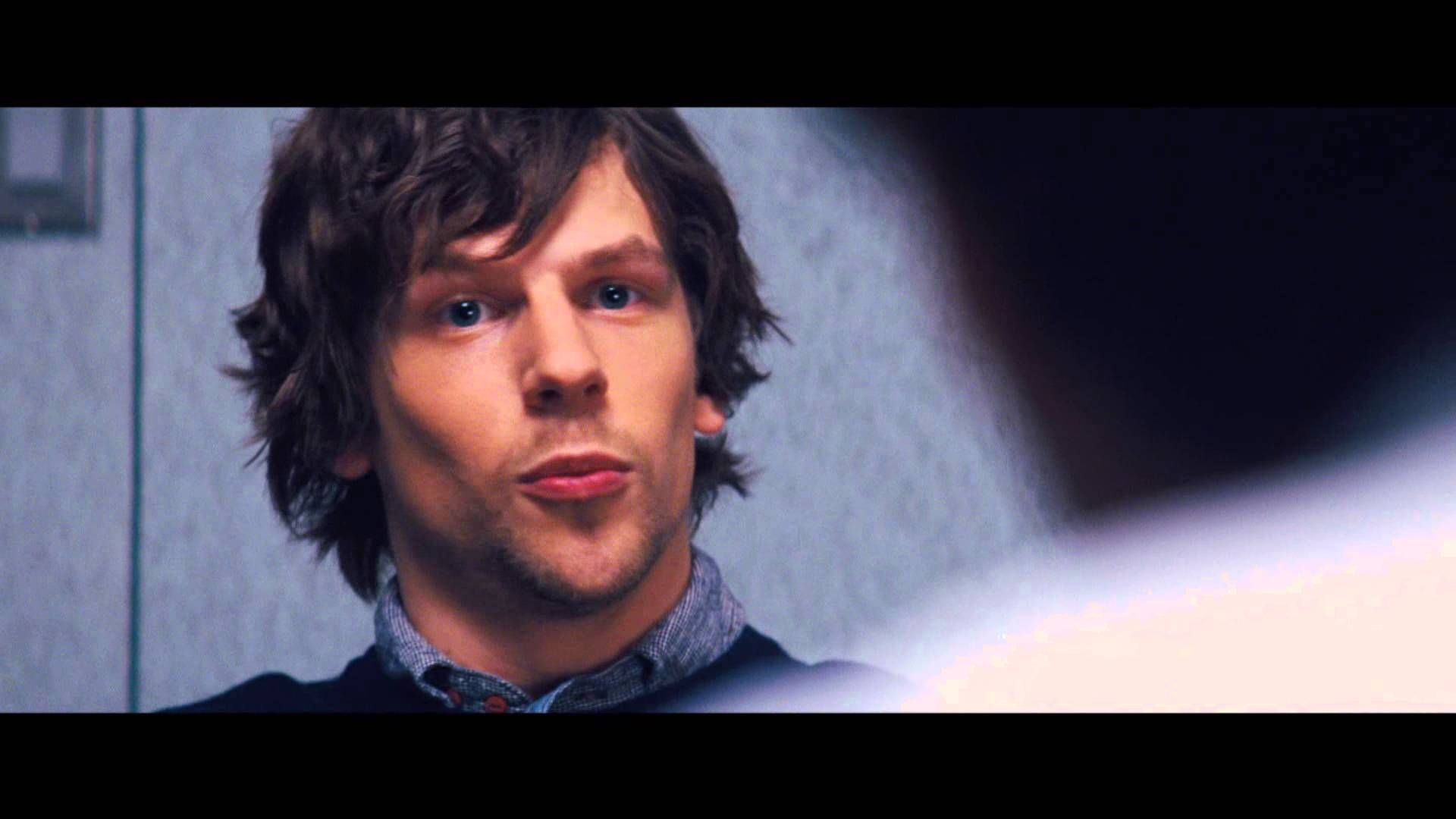Jesse Eisenberg Now You See Me wallpaper.
