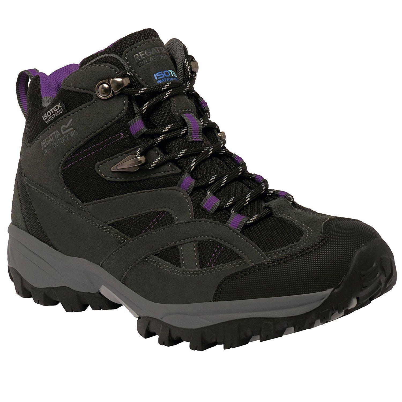 Regatta Great Outdoors Womens//Ladies Waterproof Walking Shoes