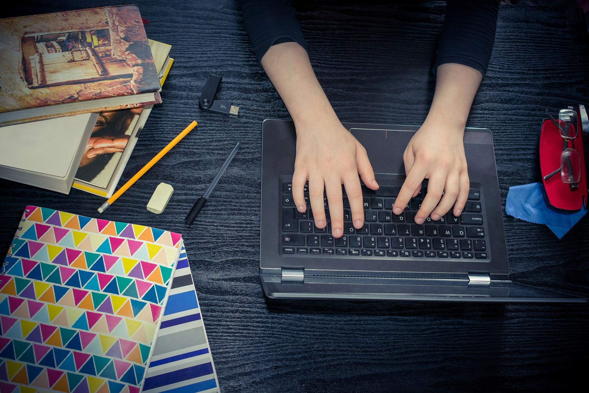 5 Little Known Online Jobs For College Students With