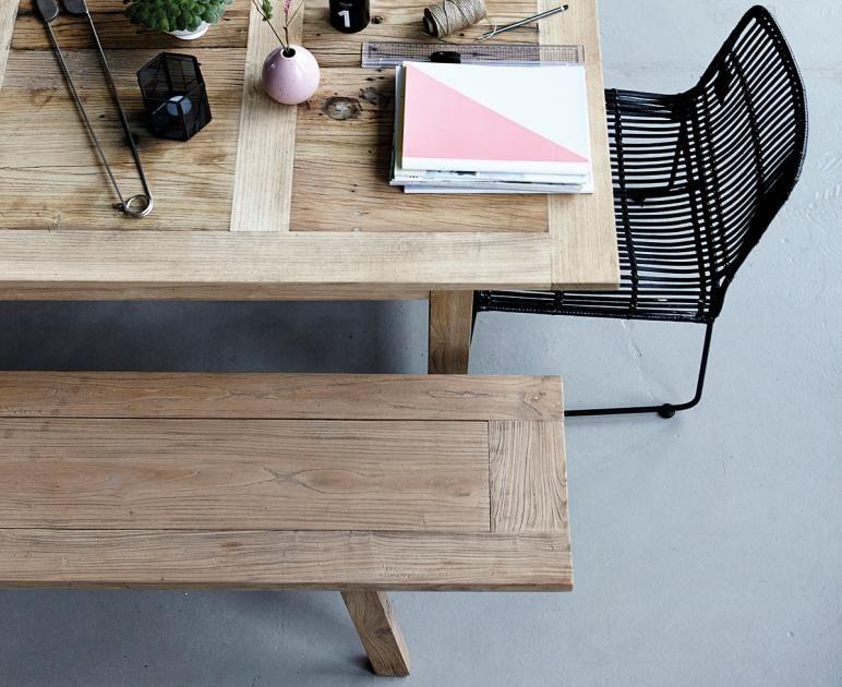 Die besten Wohntipps für die Küche Sitzbank als Platzreserve