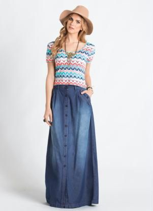 Looks com calça jeans | Dicas de Moda Posthaus