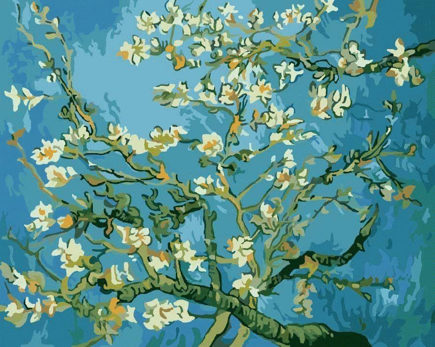 Похожее изображение   Художники, Цветы, Картинки