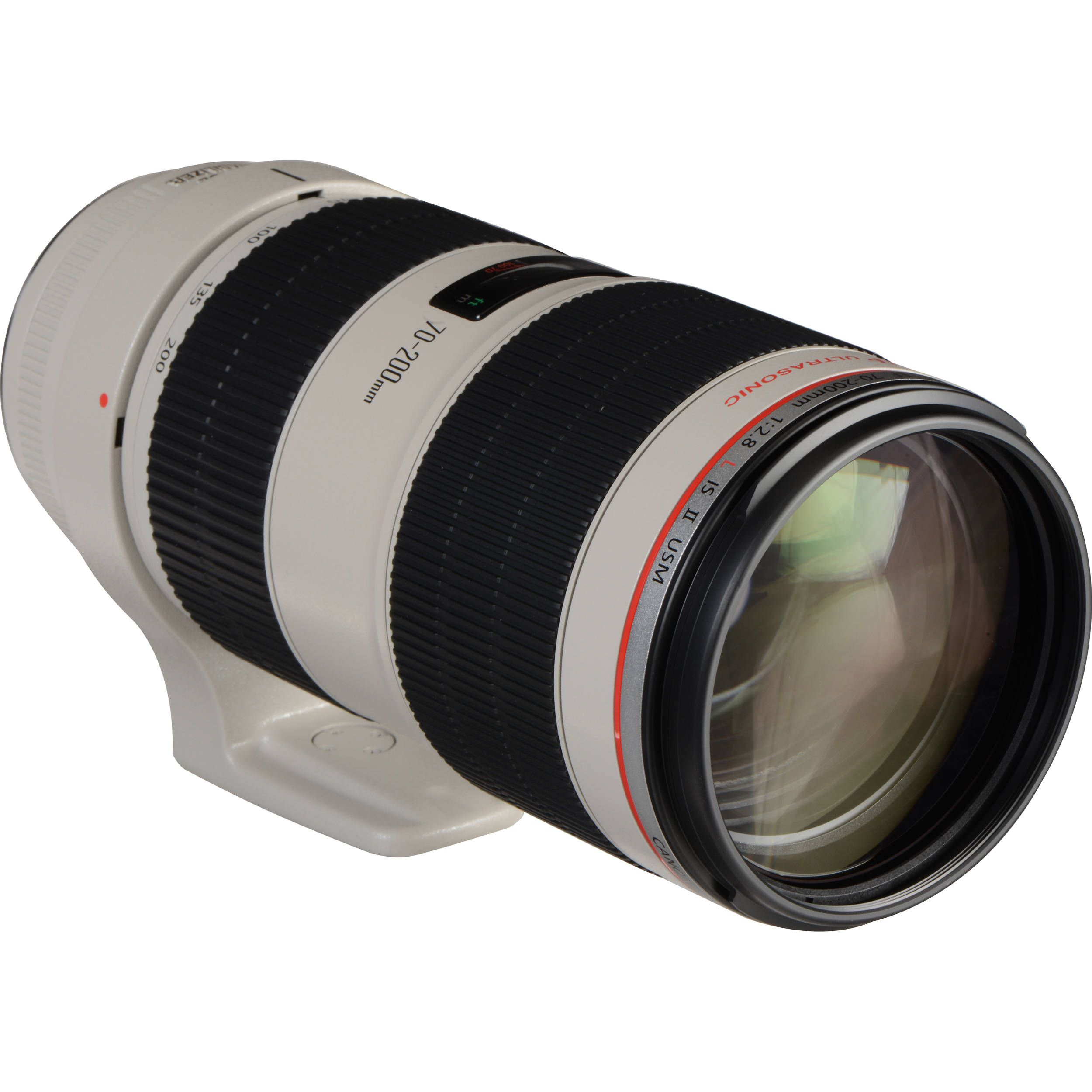 Canon EF 70-200mm f/2.8L IS II USM Lens | Best lenses for canon ...