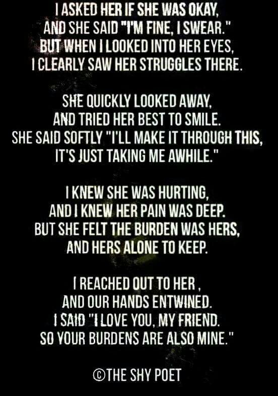 I will always be there for you quotes for her