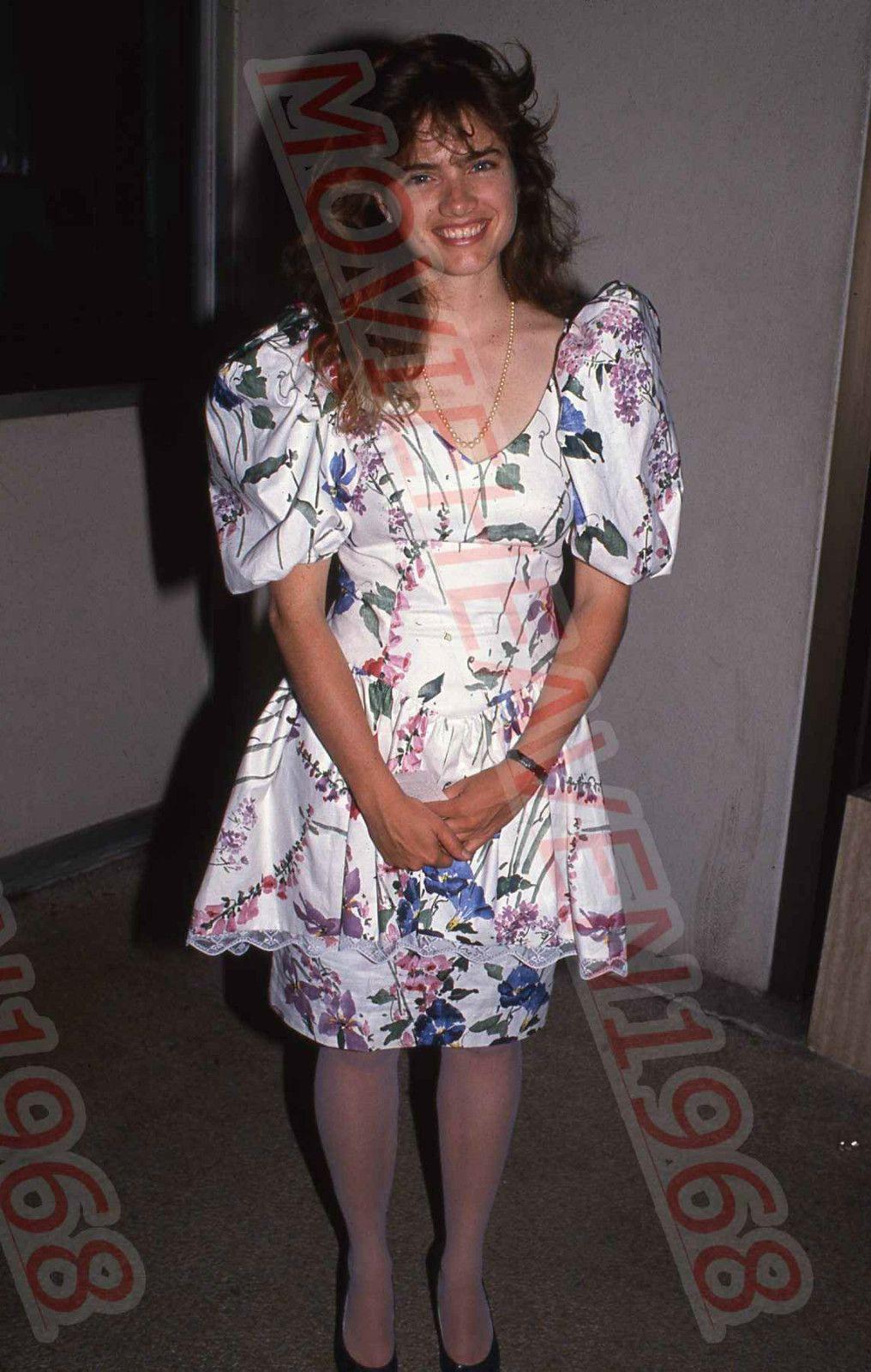 Heather Langenkamp Nude Photos 92