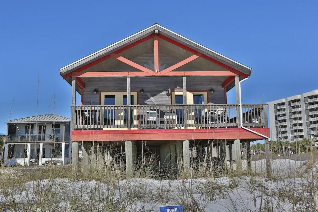Here's your chance to buy a classic beachfront home for