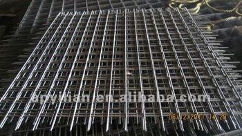 rebar welded wire mesh reinforcing welded mesh(BRC) | Showroom ...