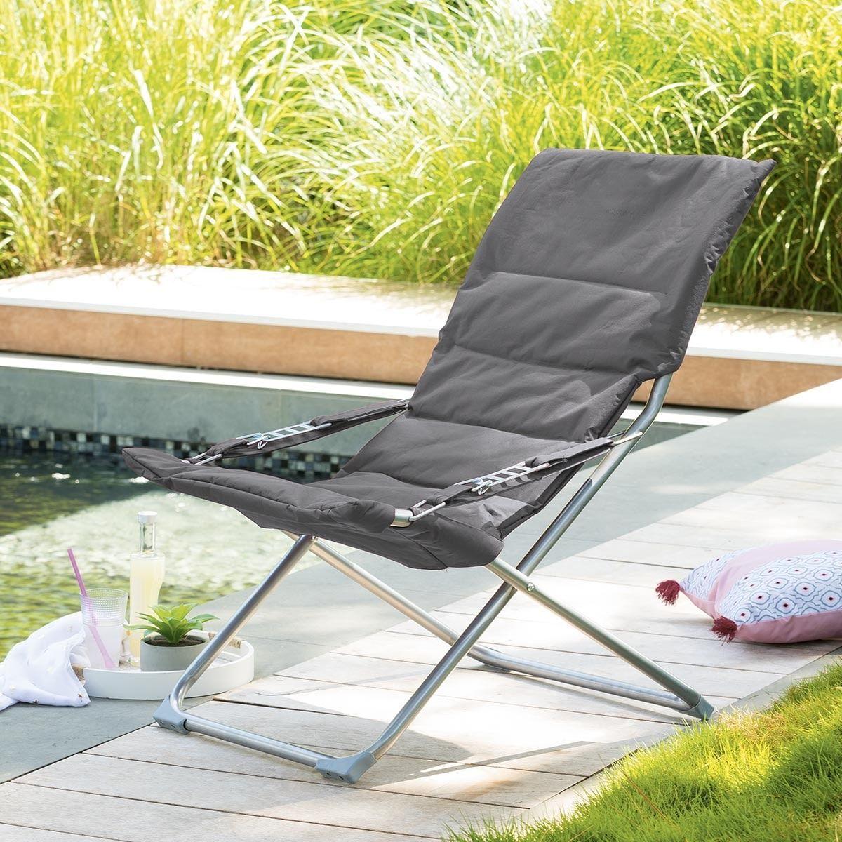 epingle sur nos fauteuils de jardin relax