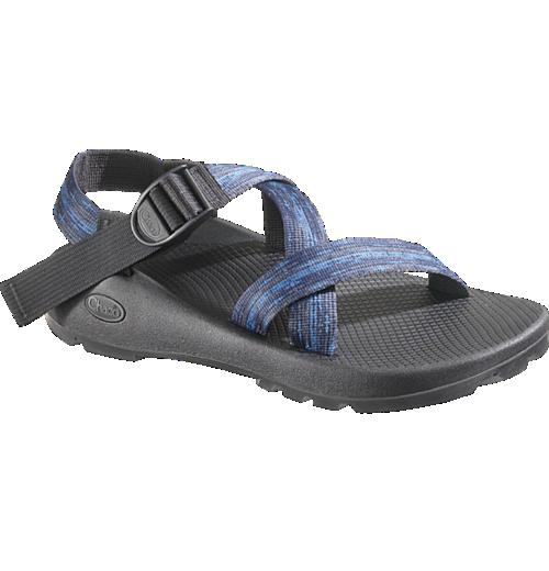Men's Z/1® Unaweep Sandal, School Blue.