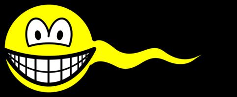 3744bf091f Sperm smile Smileys