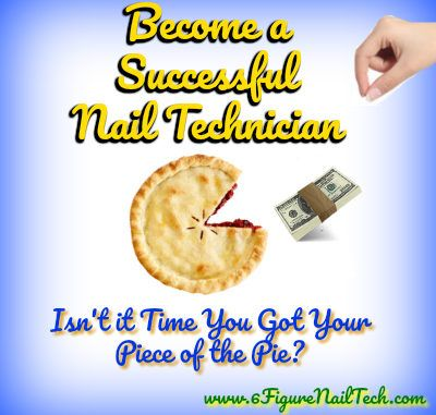 if you have a passion for nails you can make real money as a nail tech learn the secrets to making up to figures as a nail technician