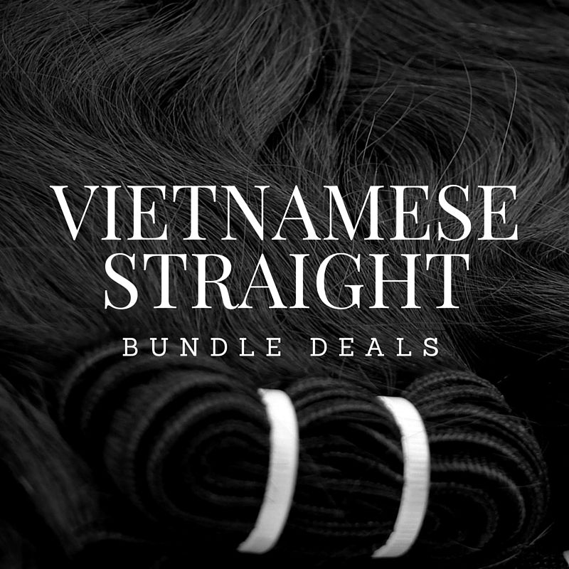 Vietnamese Silky Straight Bundle Deals All About Quality At Lb