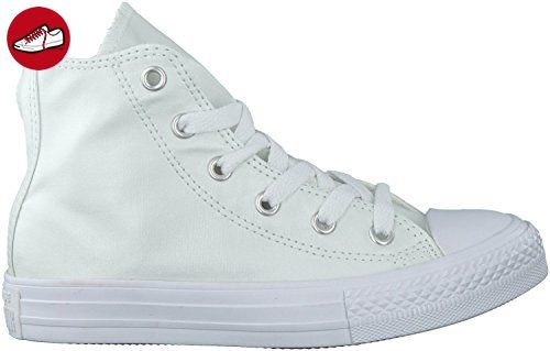 Schwarze Converse Sneaker CTAS HI KIDS KH2iXcEXKI
