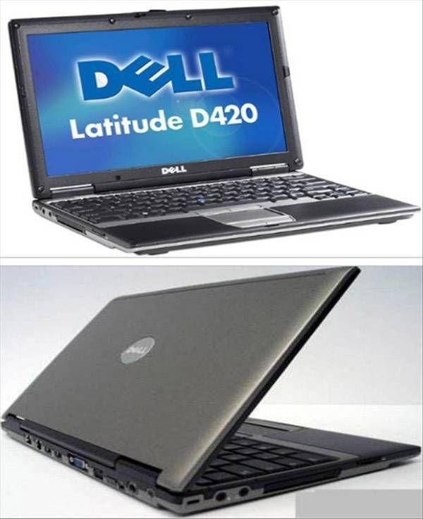 Dell Latitude D420 2Gb 80Gb 12 1 inch | laptop prices in