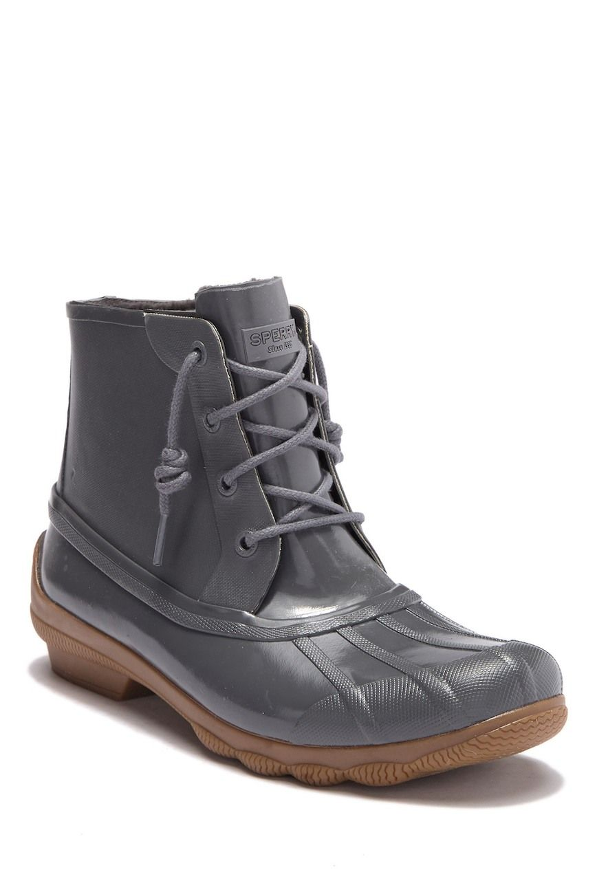 c9737a01e9a Image of Sperry Syren Gulf Waterproof Duck Boot