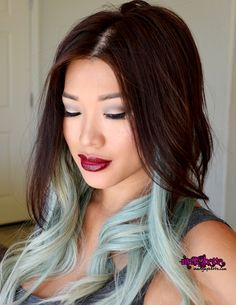 2016 Hair Color Trends Bronde – The hottest new hair trend to hit ...