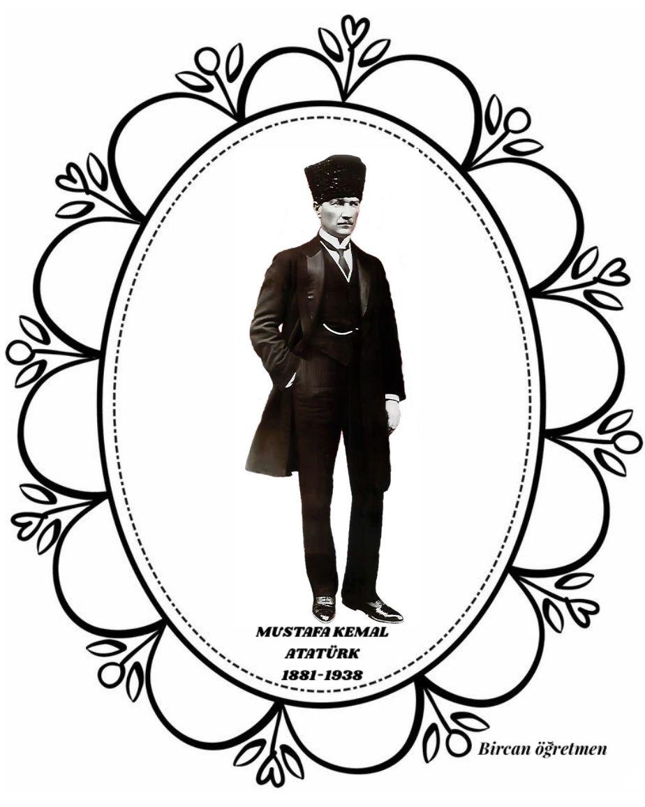 Ataturk Haftasi Sanat Ve Elisleri Gorsel Sanatlar Sanat Etkinlikleri