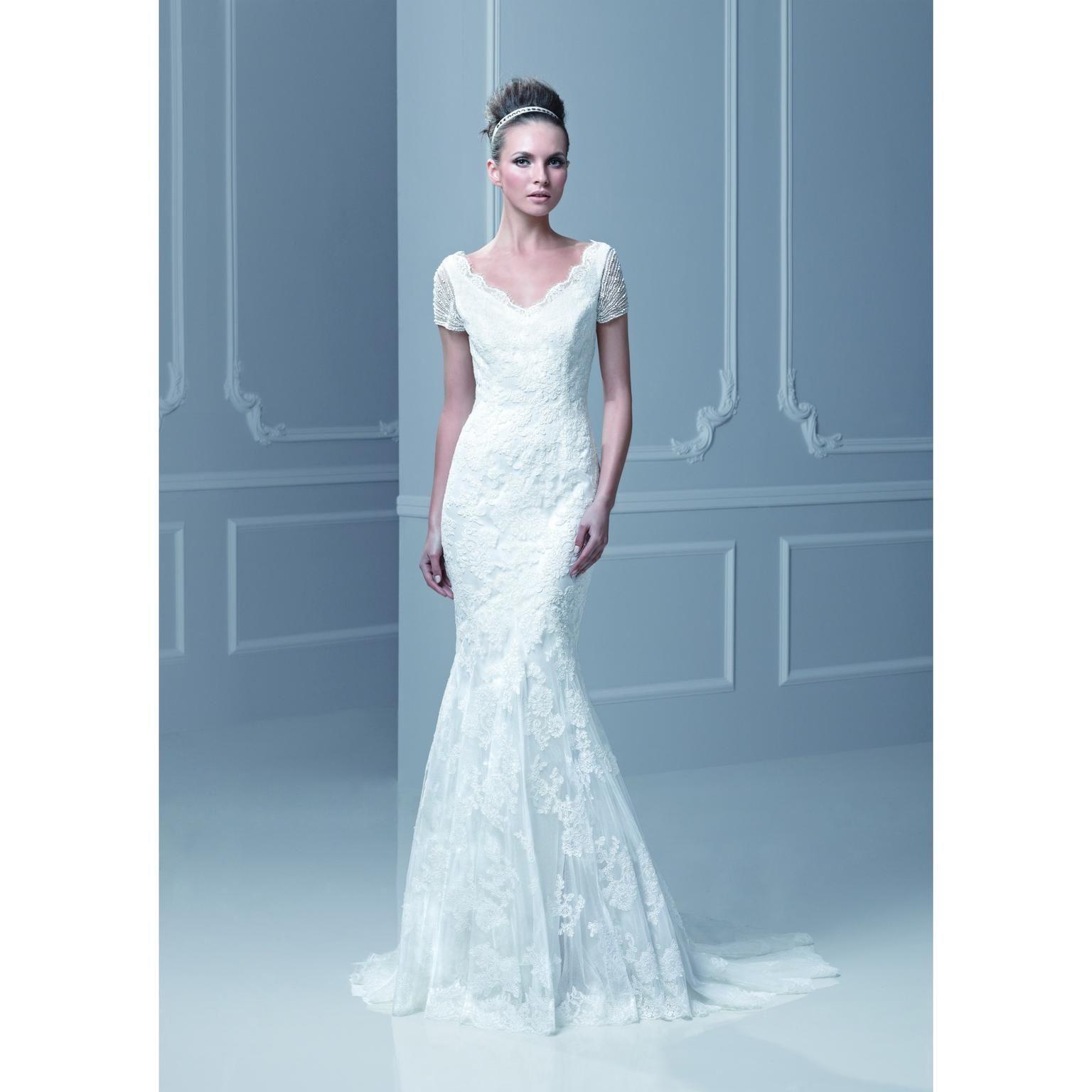 Unique Wedding Dresses Used – Wedding