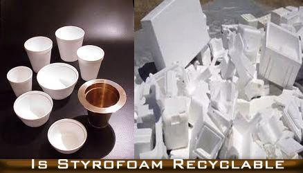 Is Styrofoam Recyclable Styrofoam Recycling Styrofoam Recycling