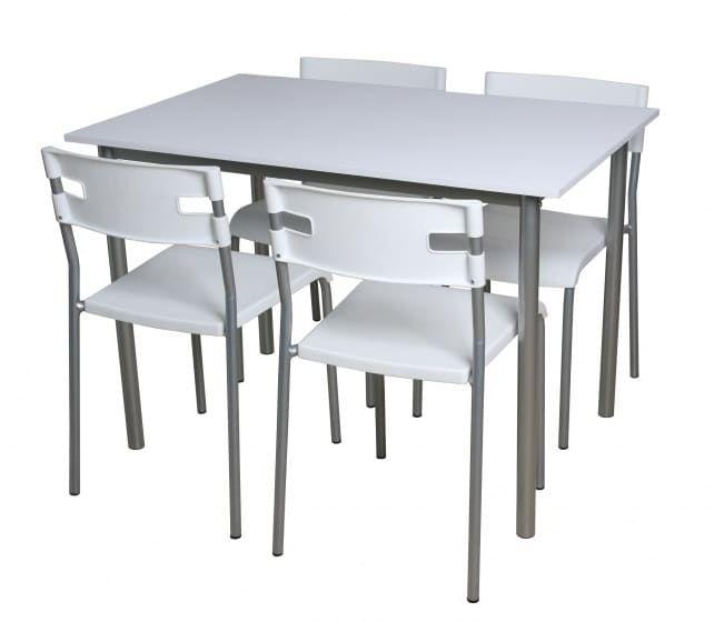 cómodo juego de mesa conforama | Nuestra Selección Catálogo de ...