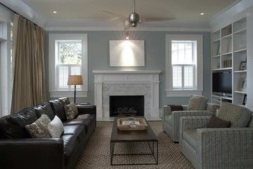 Fireplace church street traditional living room | Flooring ...