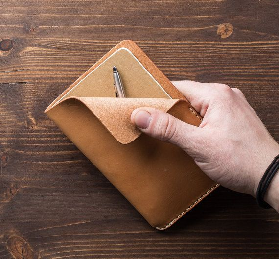 Field Notes Leather Cover  Lovable    Note Leather
