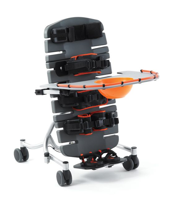 Supine Stander | Jenx, the leading manufacturer of postural support ...