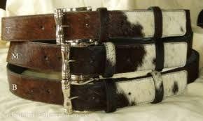 cowhide belts - Google zoeken