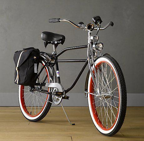 Worksman Bike Bike Bike Carrying Bicycle