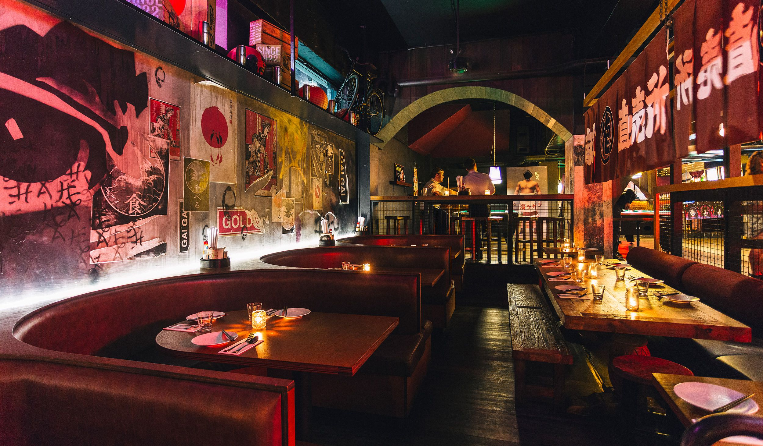 Brisbane's best underground bars | Underground bar ...