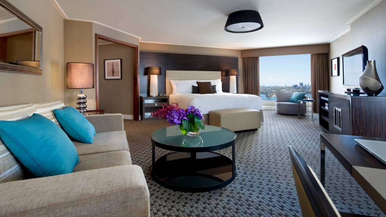 Best Sydney Luxury Hotel Photos Videos Four Seasons Sydney 400 x 300