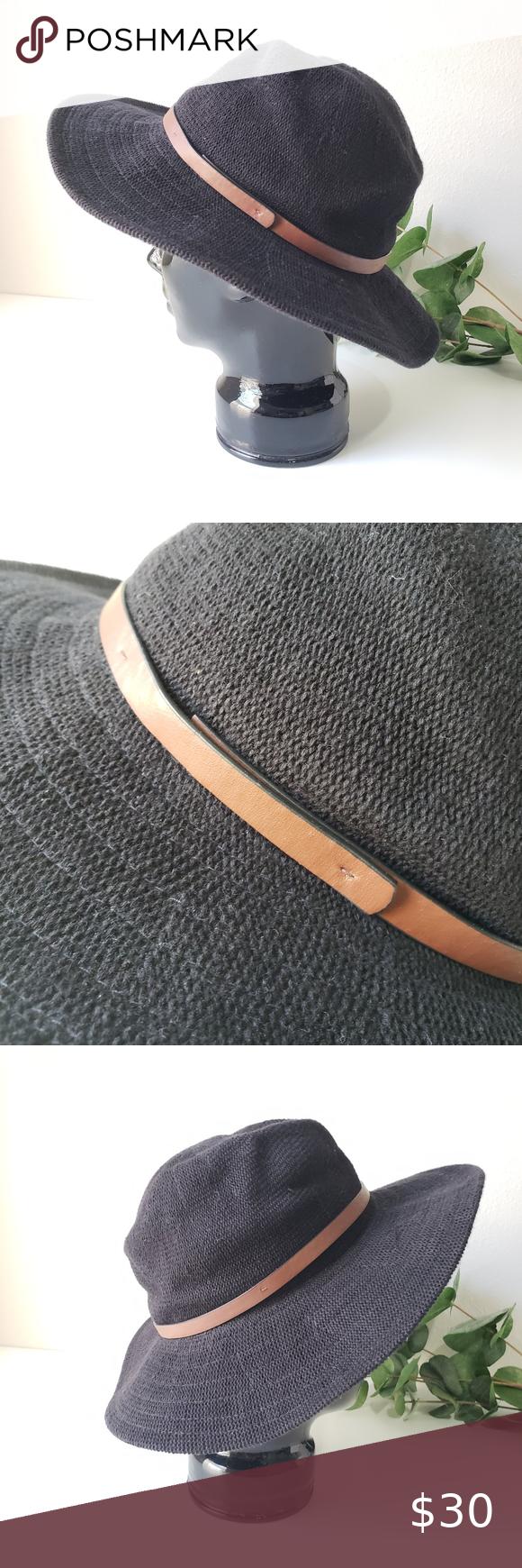 Anthropologie Ecote Soft Floppy Panama Sun Hat Women Accessories Hats Sun Hats Anthropologie Accessories