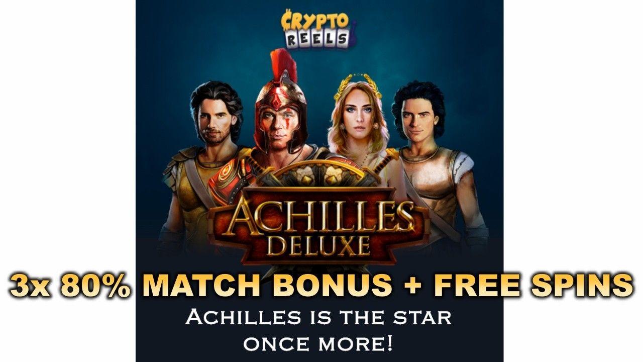 Cryptoreels casino latest bonuses nabble casino bingo in