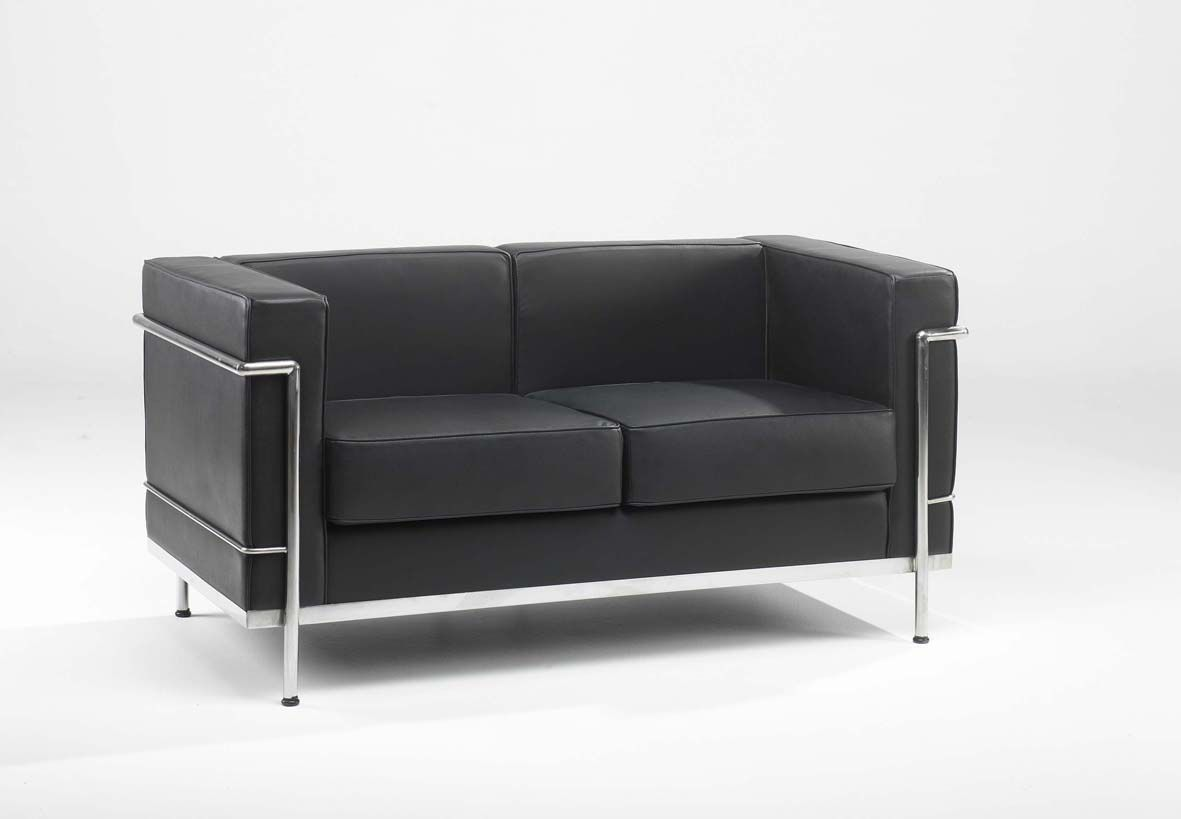 Fancy White Leather Office Sofa Best White Leather Office Sofa