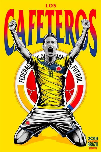 ee574cf11 Colombia national team