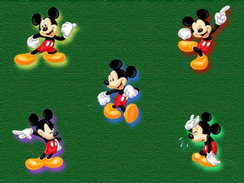 Mickey Mouse Wallpaper Free Mickey And Minnie Mouse Wallpaper Free