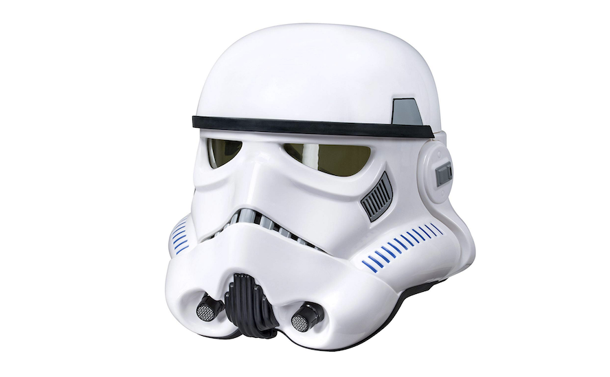 Star Wars B7097 Imperial Stormtrooper Helmet Imperial Stormtrooper Stormtrooper Helmet Stormtrooper