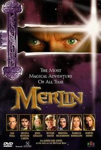 Merlin 1998 Rotten Tomatoes Sam Neill Merlin Movies