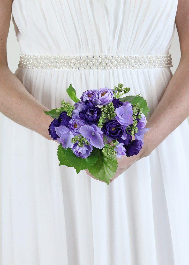 Silk rose hydrangea sedum bouquet in purple and lavender 10 silk rose hydrangea sedum bouquet in purple and lavender 10 altavistaventures Images