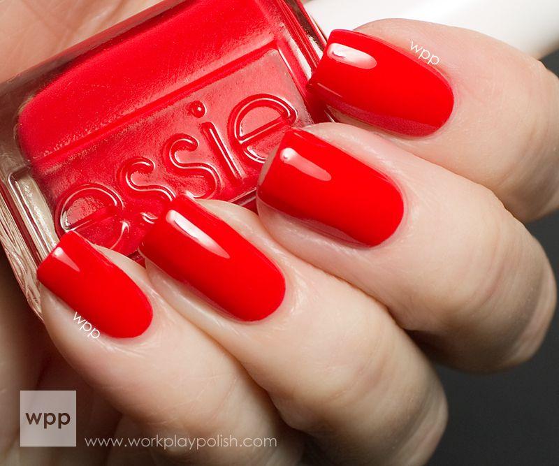essie hip-anema swatch - Google Search   Nails   Pinterest