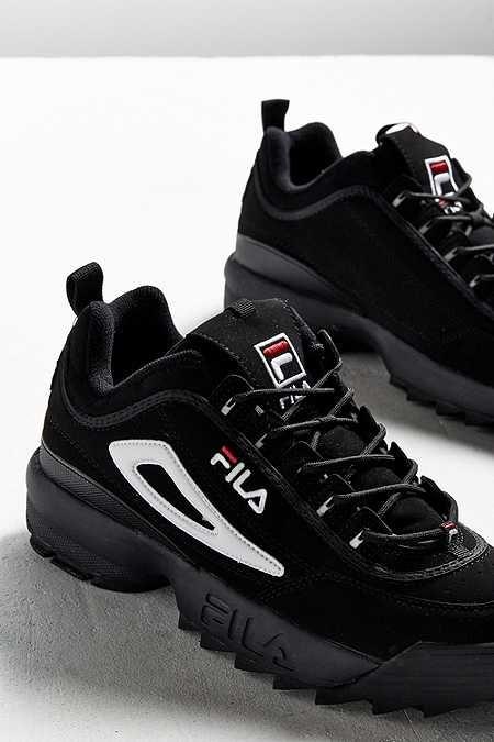 FILA Disruptor II Trainers | Zapatos fila, Zapatos