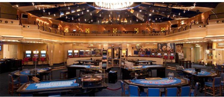 Casino Bern Poker