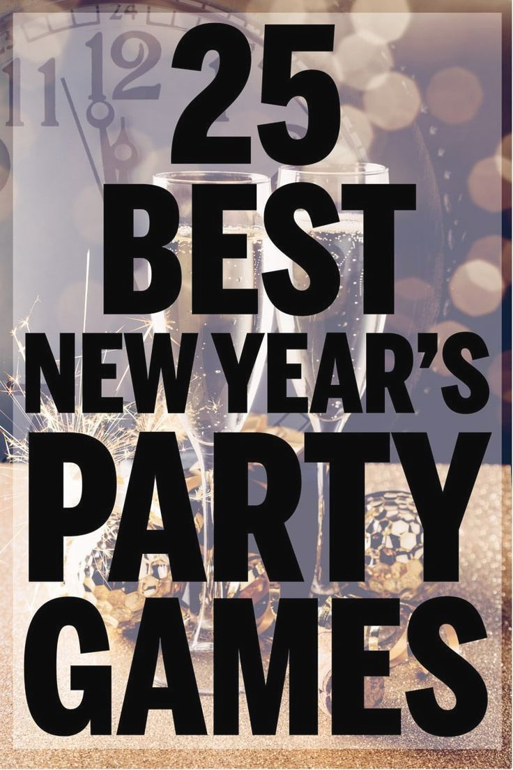 The best ever party food! in 2020   New years eve games ...