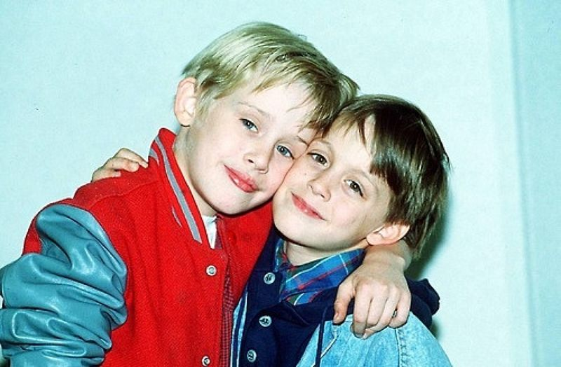 culkin brothers macaulay culkin pinterest macaulay