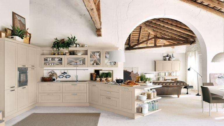 Veronica - Cucine Classiche - Cucine Lube | Shabby chic | Pinterest ...